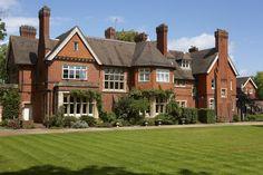 Cantley House Hotel In Wokingham Berkshire Is A Wedding Venue Event 36 Bedroom