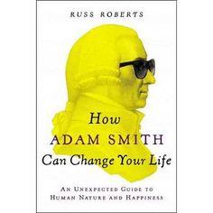 How Adam Smith Can Change Your Life: An Unexpected Guide to Human Nature and Happiness   原來亞當斯密距離「幸福」那麼近?   眾所周知,亞當斯密因撰寫經濟學經典《國富論》備受推崇而聲名大噪;但較不為人知的是,人們看待與對待自己的方式、在追求幸福的過程中所做的決定等等的個人行為,這位來自蘇格蘭的哲學家也有自己的一套理論,並且寫在更早發表的《道德情操論》中。