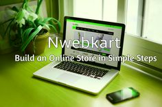 """""""Online Store Builder 