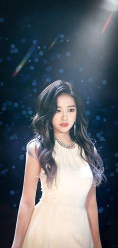 Kpop Girl Groups, Kpop Girls, Nct Dream Chenle, Yu Jin, Ulzzang Korean Girl, First Girl, The Wiz, K Idols, Cute Girls