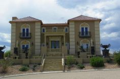 Single Family Home For Sale: Canon City, Co $950000 (MD2384702) -  #House for Sale in Canon City, Colorado, United States - #CanonCity, #Colorado, #UnitedStates. More Properties on www.mondinion.com.