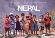 Our thoughts and prayers are with the people of Nepal. *** More than people have been killed in Nepal's deadliest earthquake for more than 80 years. We Are The World, People Of The World, Precious Children, Beautiful Children, Les Nations Unies, Monte Everest, 1 Thessalonians 5 17, Pray Without Ceasing, Baby Kind