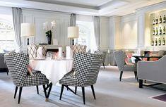 L'otel Ventome Paris for high tea