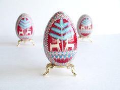 Ukrainian Easter Eggs etsy shop