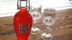 Valentine Gifts, Wine Glass, Homemade, Tableware, Desserts, Gift Ideas, Youtube, Tailgate Desserts, Dinnerware