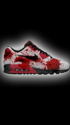 Nike Air Max 90 Candy Drip Halloween Festival Trainer Focus on this, this year's female friends like it. Nike Air Max 90s, Nike Max, Cheap Nike Air Max, Nike Shoes Cheap, Nike Free Shoes, Nike Shoes Outlet, Nike Running Shoes Women, Nike Women, Air Max Sneakers