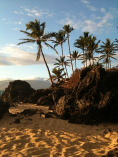 Pin your own description to this one!  Postcard perfect!  Charley Young Beach, Kihei