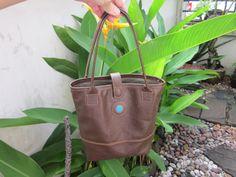 革トートバッグ Leather tote bag