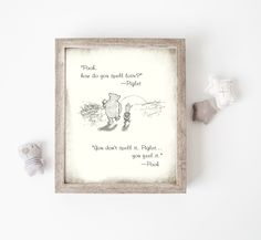 Classic Winnie the Pooh, Pooh Art Print, Pooh Quote, Pooh and Piglet, How Do You Spell Love, Pooh Sketches, Pooh Shower Gift, Pooh Nursery Song Lyrics Art, Sheet Music Art, Bereavement Gift, Childrens Wall Art, Sympathy Gifts, Art Prints Quotes, Beautiful Fonts, Sweet Quotes, Memorial Gifts