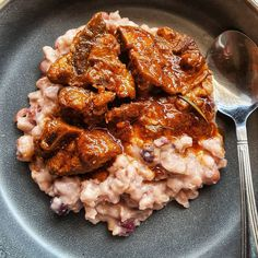 South African Recipes, Ethnic Recipes, Lamb Stew, Chicken Wings, Risotto, Beans, Instagram, Noel, Beans Recipes