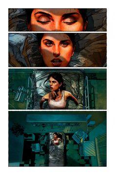 Spider Woman. Alex Maleev.