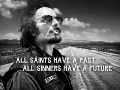 Very true ❤️ Sons Of Anarchy