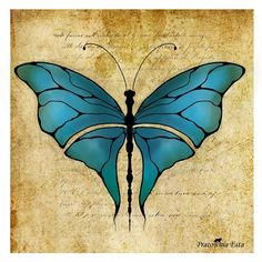 http://pracowniaesta.blogspot.com/2017/06/blue-butterfly_8.html