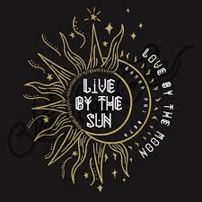 Image result for live by the sun love by the moon facebook covers