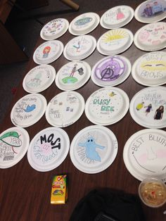 18 Best paper plates awards ideas images in 2016   Paper
