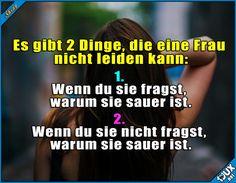 Es gibt keinen Ausweg! x.x  Lustige Sprüche / Lustige Bilder #Humor #1jux #jux #lustig #Jodel #Sprüche #lustigeSprüche #lustigeBilder #Frauen #sauer #nurSpaß #sowahr