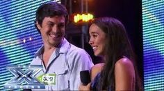 Alex & Sierra Impress The X Factor Judges With Britney Spears' Toxic Song Performance