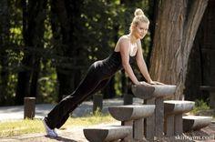 Fitness 101- Beginner's Workout