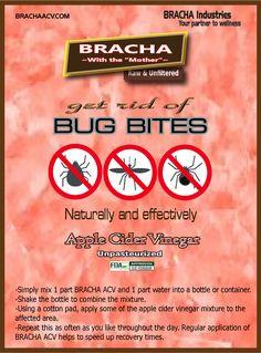 Get rid of BUG BITES naturally and effectively with BRACHA Apple Cider Vinegar! #brachaacv #cebucity #proudlypinoy #cebu Cebu City, Acv, Slim Waist, Apple Cider Vinegar, Health Benefits, Tiny Waist, Apple Vinegar, Thin Waist, Cebu
