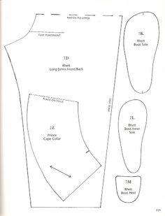 ubrania dla lalek 3 - lkraw3 - Picasa Albums Web