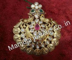 pendant for kasulaperu