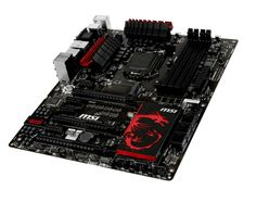 Amazon.com: MSI ATX DDR3 2600 LGA 1150 Motherboards Z97-G45 GAMING: Computers & Accessories
