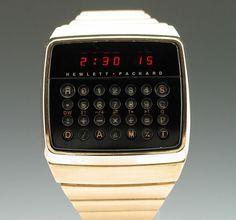 hp smart watch