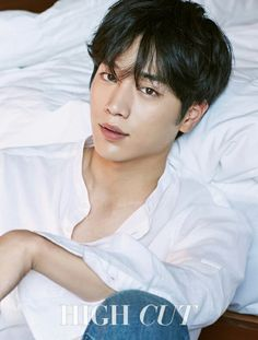 SEO KANG JOON / 서강준 (all rights reserved to original photographers ect)