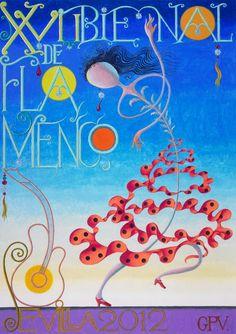La Bienal de Flamenco vuelve a convertir este año a Sevilla en referente mundial del flamenco / Sevilla becomes again this year a flamenco world reference, thanks to Biennial Flamenco