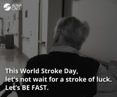World Stroke Day, International Day, Indian Festivals, Warning Signs, The Victim, Calendar, Parents, Survival, Medical