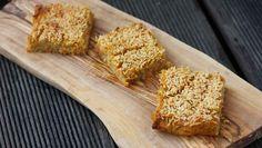 AIP Karottenkuchen - ohne Nüsse und Ei – Paleo360.de