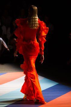 Christian Siriano   New York Fashion Week   Spring 2017