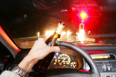 Legal Consequences of Drinking and Driving