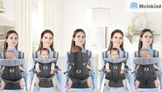 Practical Parents in Training Baby Carrier Cover, Best Baby Carrier, Perfect Image, Perfect Photo, Baby Pictures, Cool Pictures, Good Parenting, Love Photos, New Parents
