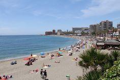 Benalmadena, Spain
