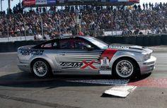 Team COOPER Tyres in Formula Drift