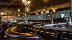 Top 5 Restaurants of America in 2016
