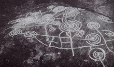 DescubreMarín.com - Pagina web de la villa de Marín petroglifos galicia