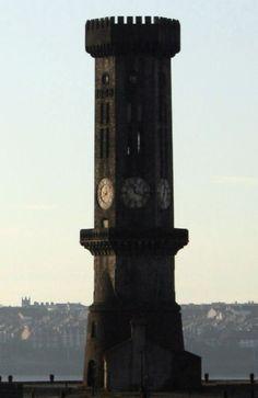 Clock Tower, Liverpool Docks built in Liverpool, England Copyright: Arnie Mcnally Liverpool Docks, Liverpool History, Liverpool Home, Liverpool England, High Building, Republic Of Ireland, British Isles, Great Britain, Big Ben