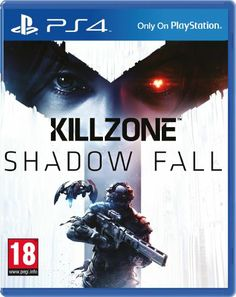 [Video Games] Killzone - Shadow Fall (PS4)