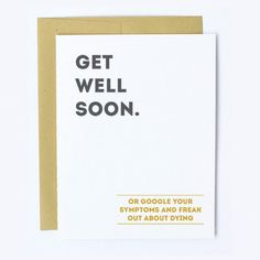 This card is flat printed on 100% recycled, cotton paper and paired with coordinating mustard envelopes. Folded card, blank inside. Dimensions: 4.25 x 5.5 inches