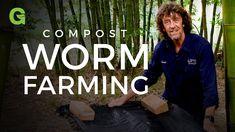Compost Worm Farming