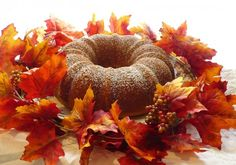 Easy Pumpkin Cake using pumpkin puree and a yellow cake mix.