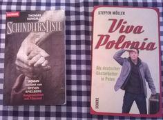 Schindlers Liste als Roman. Das 2. Buch beschreibt die Lebensweise unserer polnischen Nachbarn