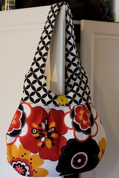 Simplicity Pattern 2396. My new purse!