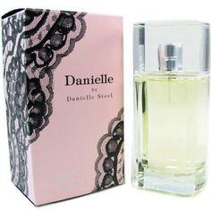 Danielle Perfume For Women by Danielle Steel  http://www.amazon.com/gp/product/B0083FEGGS/ref=as_li_ss_il?ie=UTF8=1789=390957=B0083FEGGS=as2=thebooksatiwh-20    #perfume #scent