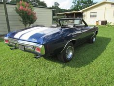 Nice Cars classic 2017: Used Classic Car For Sale in , Florida: 1970 Chevy Chevelle - Classics.VehicleN....  Classic cars Check more at http://autoboard.pro/2017/2017/05/02/cars-classic-2017-used-classic-car-for-sale-in-florida-1970-chevy-chevelle-classics-vehiclen-classic-cars/