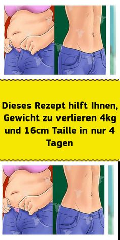 This recipe will help you lose and waist weight in just 4 days - Gesund Abnehmen - Kathrin Have A Good Sleep, Gewichtsverlust Motivation, Fruit In Season, Calories, How To Increase Energy, Want To Lose Weight, Low Carb Diet, How To Slim Down, Better Life