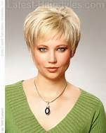 Short Textured Hairstyles Women - Bing Images