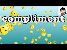 Filmpje 6 Complimentenlied - YouTube